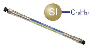 ES新型硅胶的表面